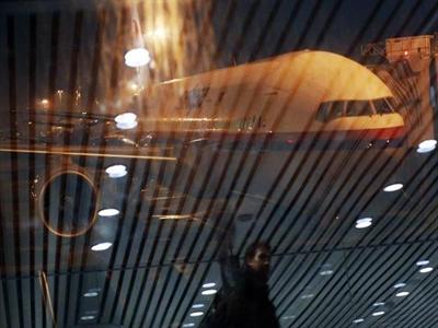 Hành trình máy bay MH370 có thể do máy tính điều khiển