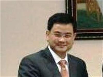 Ông Bùi Huy Sơn được bổ nhiệm Cục trưởng Cục Xúc tiến thương mại