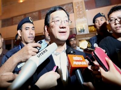 Không có bằng chứng cho khả năng hành khách Trung Quốc cướp máy bay
