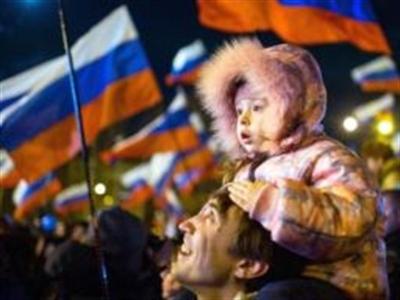 Nền kinh tế Crimea sẽ gặp trở ngại lớn khi sáp nhập vào Nga