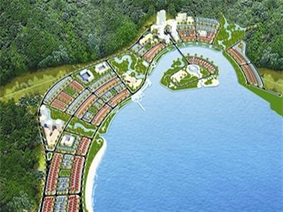 Điều chỉnh quy hoạch khu kinh tế Vân Phong rộng 150.000 ha