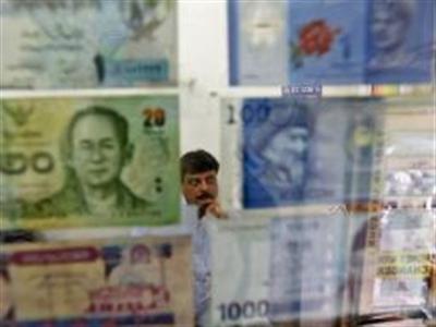 Euro ổn định trong khi đô la Mỹ giảm trước cuộc họp của Fed