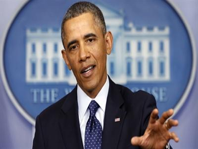 Tổng thống Mỹ Barack Obama lần đầu lên tiếng về MH370
