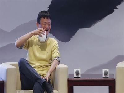 Bài toán Tango trị giá 215 triệu USD của Alibaba