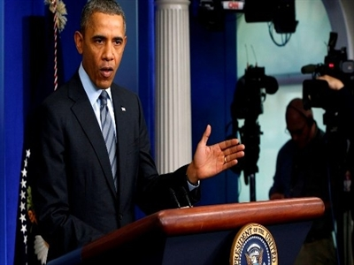 Tổng thống Mỹ công bố lệnh trừng phạt mới đối với Nga