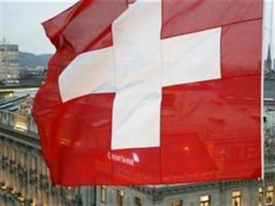Thụy Sĩ trì hoãn đàm phán thương mại với Nga trước khủng hoảng Ukraine