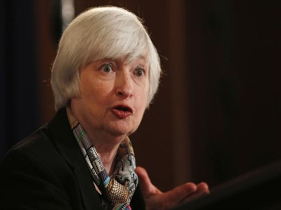 Fed giảm QE3 thêm 10 tỷ USD, bất ngờ phát tín hiệu tăng lãi suất đầu 2015