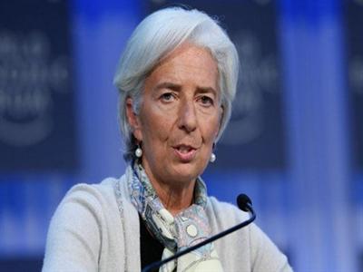 Tổng giám đốc IMF Lagarde sắp thăm Trung Quốc
