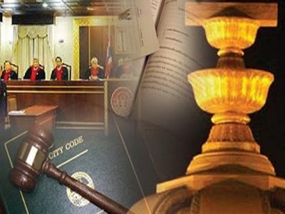 Tòa án Thái Lan vô hiệu hóa kết quả bầu cử 2/2