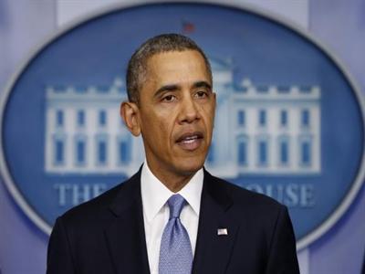 Obama mở rộng lệnh trừng phạt Nga