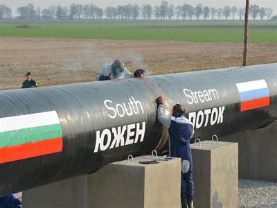 Câu chuyện năng lượng ở châu Âu: Thế thống trị của người Nga