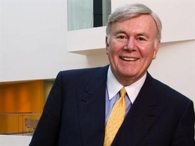 Nhà sáng lập và Chủ tịch IDG, ông Patrick J. McGovern qua đời ở tuổi 76