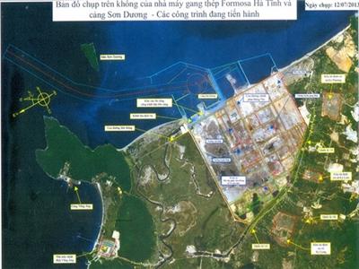Dự án 20 tỷ USD - Formosa: Đâu là bài toán đầu tư?