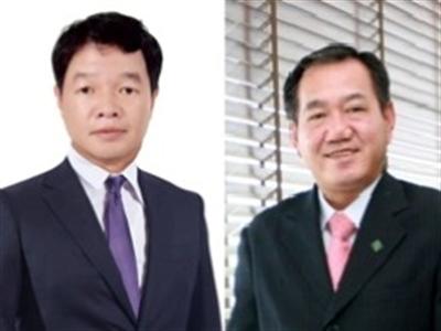 Sacombank thay Chủ tịch Hội đồng quản trị