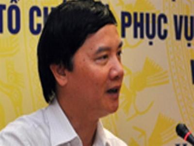 Điều động ông Nguyễn Khắc Định làm phó bí thư Thành ủy TP.HCM
