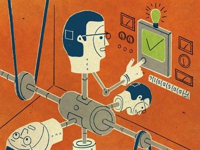 Khủng hoảng quảng cáo online: 1/3 khách xem là giả