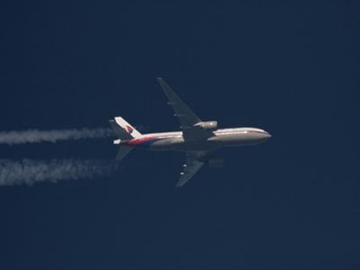 Chuyên gia nghi ngờ phi công MH370 tự sát