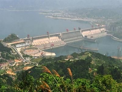 Trung Quốc vội xây thủy điện, chậm tái định cư