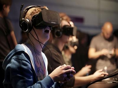 Facebook sẽ bỏ 2 tỉ USD mua công ty sản xuất thiết bị thực tại ảo Oculus
