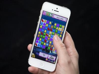 Nhà sản xuất Candy Crush được  định giá hơn 7 tỉ USD cho lần IPO