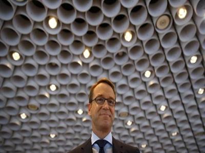 Ngân hàng trung ương Đức mở cửa cho QE ở châu Âu