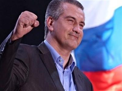 Báo Đức: Thủ tướng Crimea có quan hệ với xã hội đen