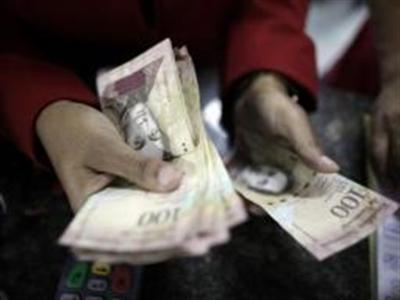 Đồng tiền của Venezuela mất giá trầm trọng?