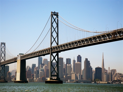 San Francisco đang đe dọa vượt mặt Silicon Valley