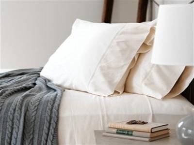Giá trị thực của những tấm ga giường đắt tiền