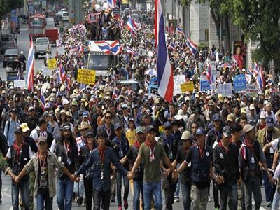 Lộ tên người thay bà Yingluck?