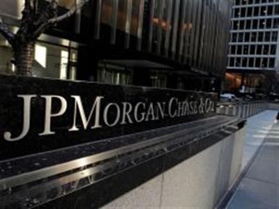 JPMorgan tham vọng đứng đầu trong lĩnh vực chứng khoán