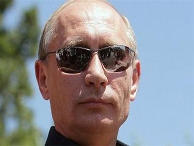 Putin và