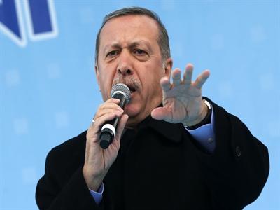Thủ tướng Thổ Nhĩ Kỳ chặn Youtube vì đăng nội dung nhạy cảm