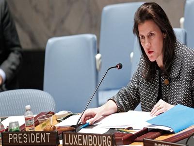 Hội đồng Bảo an Liên Hợp Quốc lên án Triều Tiên