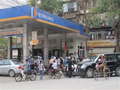 Petrolimex: Đa ngành nhưng xăng dầu vẫn là trục chính