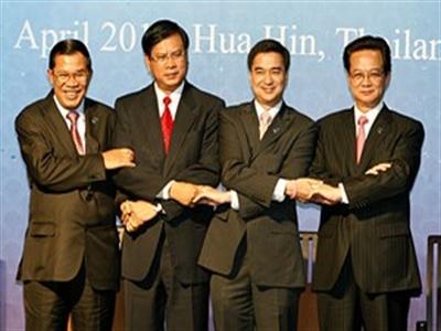 Lãnh đạo CPC, Lào, Thái sẽ dự hội nghị Mekong ở Việt Nam