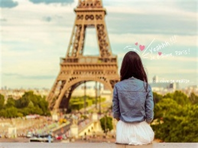 Tháp Eiffel tròn 125 tuổi: Về tình yêu và những cuộc đời khác