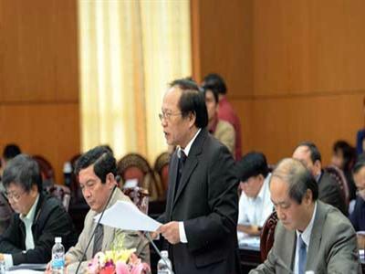 Chính phủ chưa thông qua quyết định tổ chức ASIAD 18