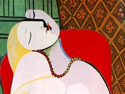 Nhận ra tranh của Picasso qua những nhân vật nữ