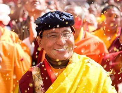 Đức Pháp Vương Gyalwang Drukpa đến Việt Nam ngày 5/04