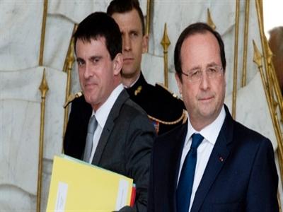 Pháp có thủ tướng mới sau thất bại bầu cử của đảng cầm quyền