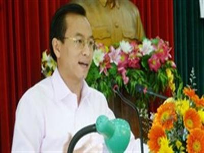 Đà Nẵng có thêm Phó Bí thư Thành ủy