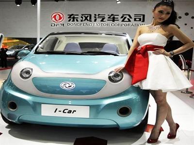 Trung Quốc sẽ miễn thuế 10% cho ô tô điện