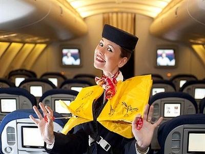 Những bí mật trên máy bay...thà không biết còn hơn