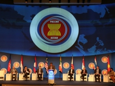 Nga tăng cường hợp tác ASEAN trong bối cảnh Phương Tây cấm vận