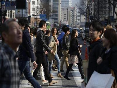 Niềm tin kinh doanh Nhật sẽ yếu đi rõ nét