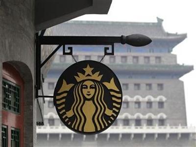 Starbucks Bắc Kinh: Cà phê bị chỉ trích vì giá đắt?
