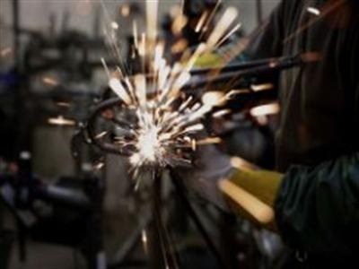 Hoạt động sản xuất của Mỹ trong tháng 3 tăng trưởng mạnh mẽ