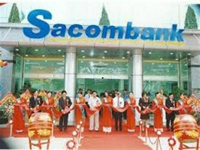 Sacombank chính thức có 20 Phó Tổng giám đốc