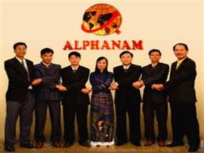 Alphanam lỗ thêm 8 tỷ đồng sau kiểm toán